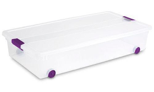 Pl sticos sterilite empresas en e - Cajas de plastico baratas ...