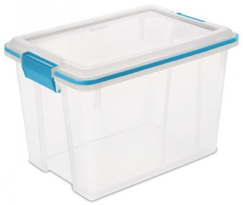 Pl sticos sterilite empresas en e - Cajas de plastico ikea ...
