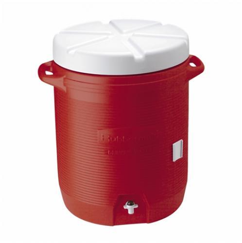 Termo de 10 gal 37 8 litros termo de plastico rubbermaid - Termo 10 litros ...