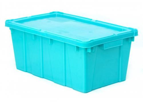 Caja canad con tapa capacidad 10 kg estado de m xico 210 00 - Tapa porta romana ...