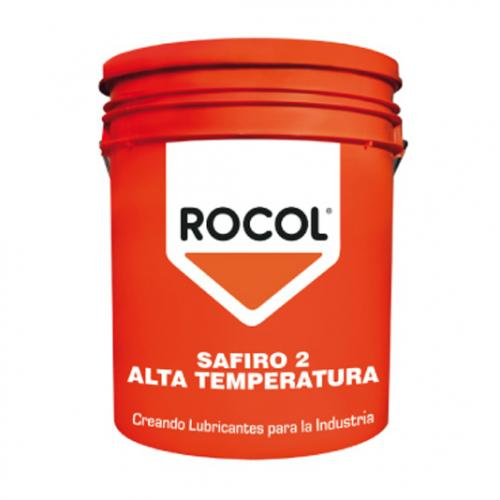 Safiro Alta Temperatura Grasas Para Altas Temperaturas